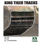 TAKOM . TAO 1/35 King Tiger Tracks