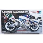 Tamiya America Inc. . TAM 1/12 Ajinomoto Honda NSR250