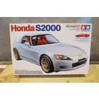 Tamiya America Inc. . TAM Honda S2000 Type % (Domestic Version)