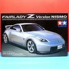 Tamiya America Inc. . TAM 1/24 Nissan Fairlady Z [Version NISMO