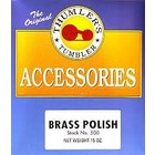 Thumlers/Tru Square . THU Brass Polish Media 15 oz. (Reusable)
