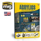 Ammo of MIG . MGA Modelling Guide: How To Paint With Acrylics