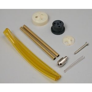 Sullivan Products . SUL LG CAPACITY STPPR KIT GAS