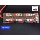 Enrich Power Battery . EPB SC5000 8.4V NIMH FLAT WSD PLUG