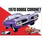 AMT\ERTL\Racing Champions.AMT 1/25 70 DODGE CORONET SUPER BEE