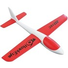 Multiplex . MPU HAWKEYE THROW GLIDER