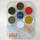 Panpastel . PNA SCENERY COLOR KIT