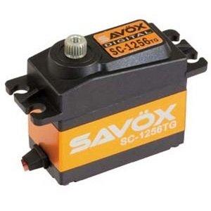 Savox . SAV Std Size Coreless Dig Servo