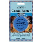 Crafty Bubbles . CRB Deoderized Cocoa Butter 1Oz