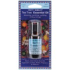 Crafty Bubbles . CRB (DISC)-Essential Oil .5Oz Tea Tree