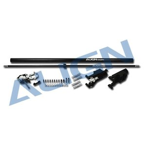 Align RC . AGN (DISC) - 500 TORQUE TUBE DRIVE ASSY