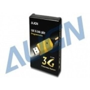 Align RC . AGN (DISC) - 3G USB LINK CABLE