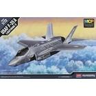 Academy Models . ACY 1/72 USAF F-35A LIGHTNING