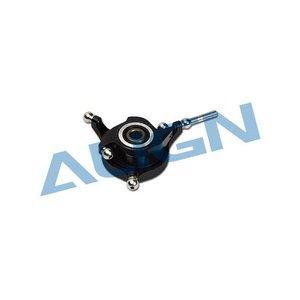 Align RC . AGN (DISC) - 450DFC METAL SWASHPLATE BLK