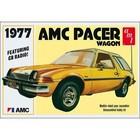 AMT\ERTL\Racing Champions.AMT 1/25 77 Amc Pacer Wagon