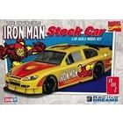 AMT\ERTL\Racing Champions.AMT 1/25 Iron Man Stock Car