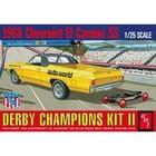 AMT\ERTL\Racing Champions.AMT 1/25 68 El Camino W/Soap Box Derby Car