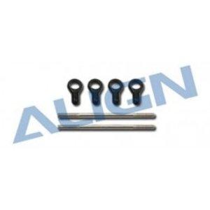 Align RC . AGN (DISC) - 250FL LINKAGE ROD (A) SET
