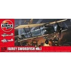 Airfix . ARX 1/72 FAIREY SWORDFISH MK.I