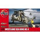 Airfix . ARX 1/72 WESTLAND SEA KING