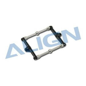 Align RC . AGN (DISC) - 250 METAL FLYBAR CONTROL SET