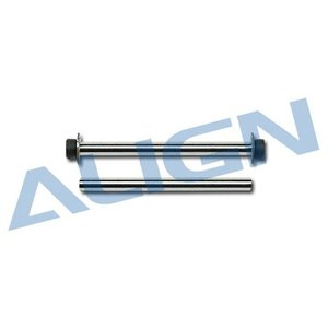 Align RC . AGN (DISC) - 250 FEATHERING SHAFT