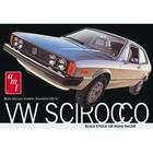 AMT\ERTL\Racing Champions.AMT 1/25 VW SCIROCCO