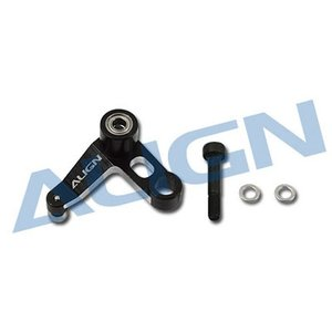 Align RC . AGN (DISC) - 550/600 METAL TAIL ROTOR CNTRL ARM SET