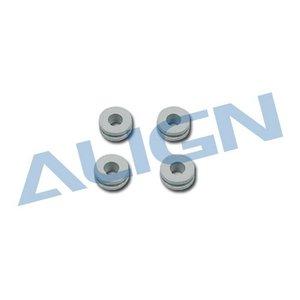 Align RC . AGN (DISC) - 250 CANOPY NUT