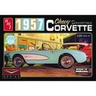 AMT\ERTL\Racing Champions.AMT 1/25 57 Corvette Convertible Aqua