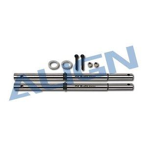 Align RC . AGN (DISC) - 600 DFC MAIN SHAFT  Pro / L 550 Pro
