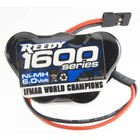Associated Electrics . ASC 1600 6.0V HUMP RX PACK