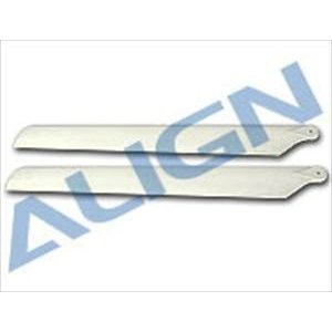 Align RC . AGN (DISC) - 250 MAIN BLADE