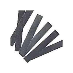 Zona Tool Company . ZON 6 Grit Strips Asst