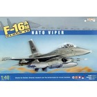 Kinetics . KIN 1/48 F-16AM Block 15 Nato Viper