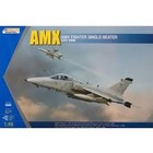 Kinetics . KIN 1/48 AMX Single Seat Fighter