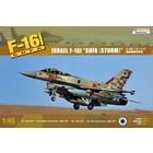 Kinetics . KIN 1/48 F-16I IDF Sufa