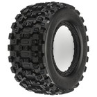 Pro Line Racing . PRO Pro-Line Badlands MX43 Pro-Loc All Terrain Tires (2) for Pro-Loc X-MAXX Wheels Front or Rear