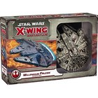 Fantasy Flight Games . FFG Star Wars X-Wing: Millennium Falcon