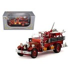 Signature Models . SMD 1/32 '31 SEAGRAVE FIRE TRK