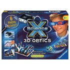 Ravensburger (fx shmidt) . RVB 3D Optics