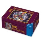 Ravensburger (fx shmidt) . RVB Astrology Puzzle 9000Pc