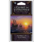 Fantasy Flight Games . FFG A Game Of Thrones LCG: Journey to Oldtown