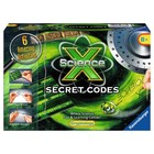 Ravensburger (fx shmidt) . RVB Secret Codes