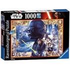 Ravensburger (fx shmidt) . RVB Star Wars 1000 Piece Puzzle