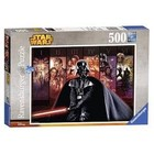 Ravensburger (fx shmidt) . RVB Star Wars Episode 7 100Pc Xxl Puzzle
