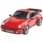Revell of Germany . RVL 1/25 Porsche 911 Turbo
