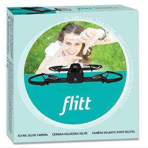 Hobbico . HCA Flitt Flying Camera Blk (:)
