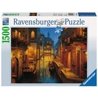 Ravensburger (fx shmidt) . RVB Waters Of Venice 1500Pc Puzzle
