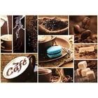Trefl (puzzles) . TRF Cuisine Coffee 1000Pc Puzzle